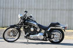 Harley-Davidson Bad Boy 1996 #8