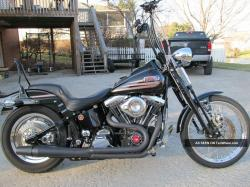 Harley-Davidson Bad Boy 1997