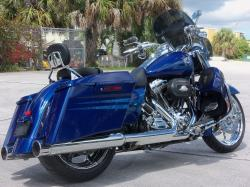 Harley-Davidson CVO Road King 2013 #10