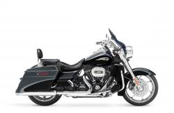 Harley-Davidson CVO Road King 2013 #2