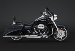 Harley-Davidson CVO Road King 2013 #8