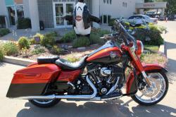Harley-Davidson CVO Road King 2014 #12
