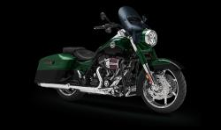 Harley-Davidson CVO Road King 2014 #4