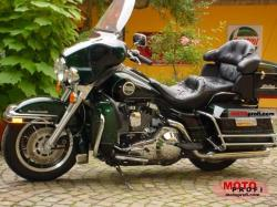 1996 Harley-Davidson Electra Glide Classic