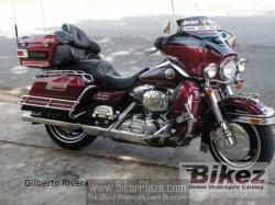 Harley-Davidson Electra Glide Classic 1997 #11
