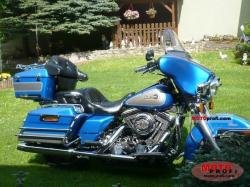 Harley-Davidson Electra Glide Classic 1997 #12