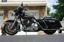 Harley-Davidson Electra Glide Classic 1997 #3