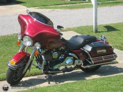 Harley-Davidson Electra Glide Classic 1997 #5