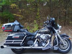 Harley-Davidson Electra Glide Classic 1997 #7