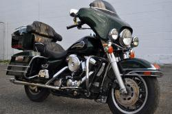 Harley-Davidson Electra Glide Classic 1997 #9