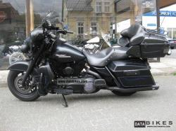 Harley-Davidson Electra Glide Classic 2001 #10