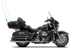 Harley-Davidson Electra Glide Classic #6