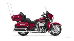 Harley-Davidson Electra Glide Ultra Classic 1997 #8