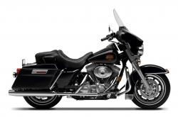 Harley-Davidson Electra Glide Ultra Classic 2001 #2