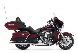 Harley-Davidson Electra Glide Ultra Classic 2014