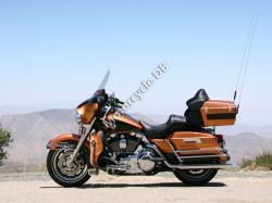 Harley-Davidson Electra Glide Ultra Classic (reduced effect) 1990
