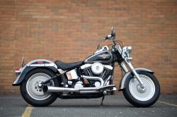 Harley-Davidson Fat Boy 1996