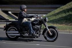 Harley-Davidson Fat Boy Lo 110th Anniversary 2013 #9