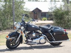 Harley-Davidson FLHP Road King Fire Rescue #13