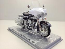 Harley-Davidson FLHP Road King Fire Rescue #5
