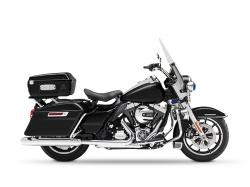 Harley-Davidson FLHP Road King Fire Rescue #6