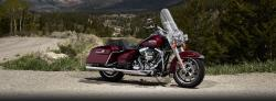 Harley-Davidson FLHP Road King Fire Rescue #7