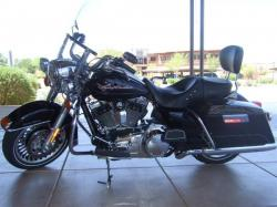 Harley-Davidson FLHR Road King 2006
