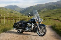 Harley-Davidson FLHR Road King 2012 #14