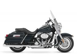 Harley-Davidson FLHR Road King 2012 #2