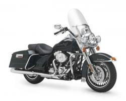 Harley-Davidson FLHR Road King 2012 #3