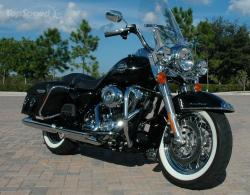 Harley-Davidson FLHR Road King 2012 #5