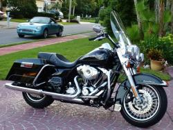 Harley-Davidson FLHR Road King 2012 #9
