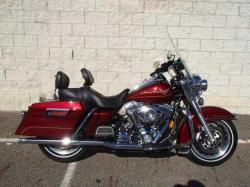 Harley-Davidson FLHR Road King Firefighter 2008 #8