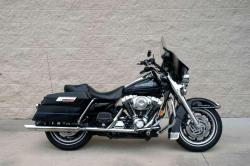 Harley-Davidson FLHR Road King Peace Officer 2008 #2