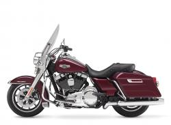Harley-Davidson FLHR Road King Peace Officer 2008 #6