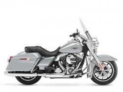 Harley-Davidson FLHR Road King Peace Officer 2008 #8