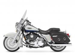 Harley-Davidson FLHRC Road King Classic 2007