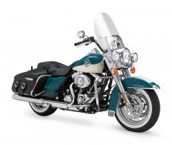 Harley-Davidson FLHRC Road King Classic 2009