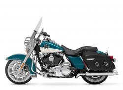 Harley-Davidson FLHRC Road King Classic 2009 #2