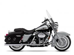 Harley-Davidson FLHRC Road King Classic 2011 #3
