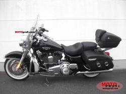 Harley-Davidson FLHRC Road King Classic 2011 #9