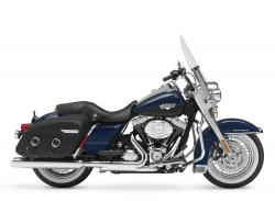 Harley-Davidson FLHRC Road King Classic 2012