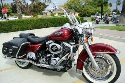 Harley-Davidson FLHRCI Road King Classic 2000 #10