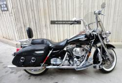 Harley-Davidson FLHRCI Road King Classic 2000 #4