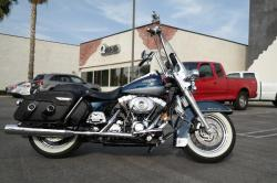 Harley-Davidson FLHRCI Road King Classic 2000 #8