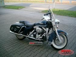 Harley-Davidson FLHRCI Road King Classic 2005 #12