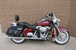 Harley-Davidson FLHRCI Road King Classic 2005 #2