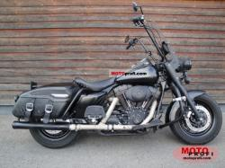 Harley-Davidson FLHRCI Road King Classic #7