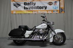 Harley-Davidson FLHRS Road King Custom 2006 #10