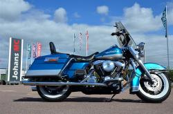 Harley-Davidson FLHRS Road King Custom 2006 #14